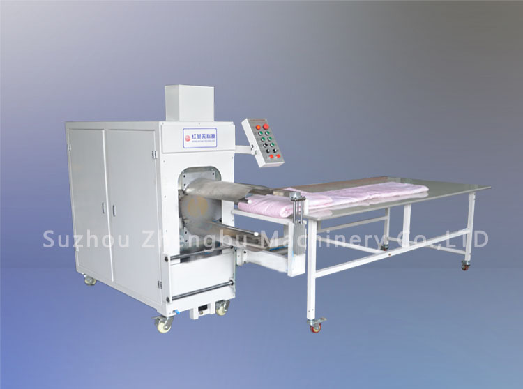 HJ-200CJ Series Automatic Packing Machine